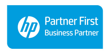 HP First Business Partner